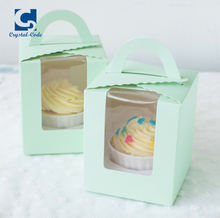 Good value recycled brownie packaging cardboard box box packaging design for cake