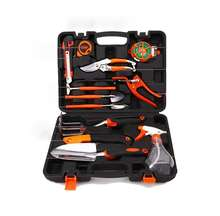 12 Pcs Multifunction Garden Tool Combination Garden Hand Tool Set