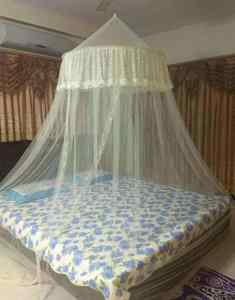 whopes Polyester insecticide Deltamethrin treated mosquito net(LLIN),Cheaper princess mosquito net bed canopy,moustiquaire