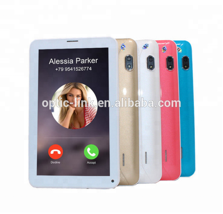 7 inch phone tablet pc with sim card phone calling cheap tablet