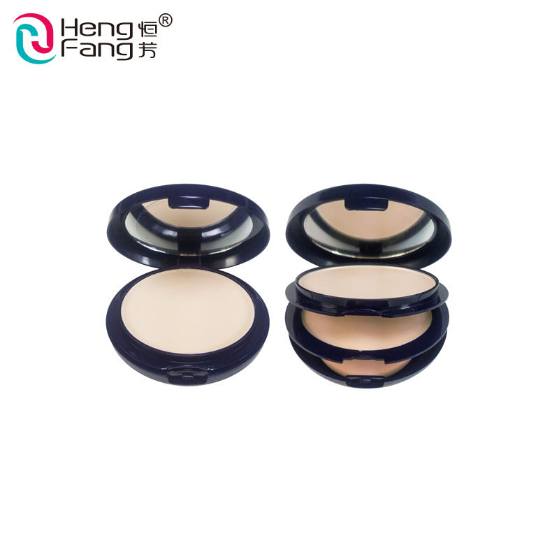 High Quality Best Brand Facial Cosmetics Makeup Products Pressed Powder Foundation