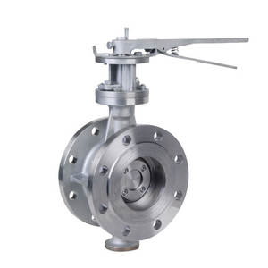 Online Shopping Promotional Prices Hand lever butterfly valve