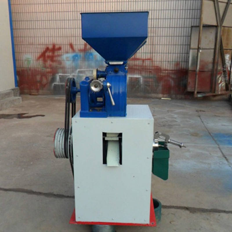 Commercial rice milling equipment rice mill machinery price