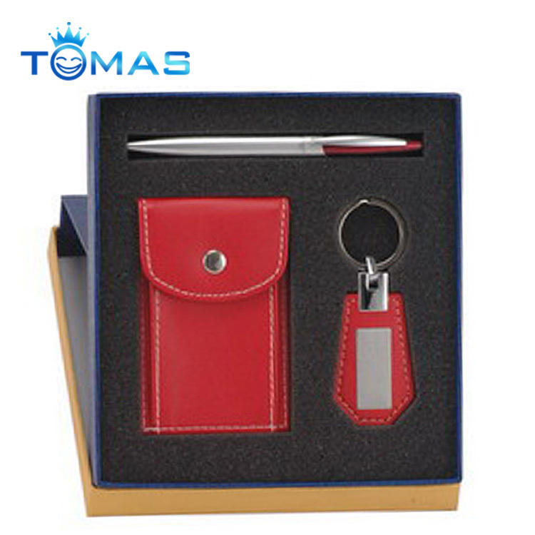 Professional customized promotional gift item,active premium gift set,innovative corporate gift