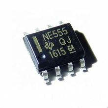 new original offer sop-8 NE555 timer ic 555 NE555D