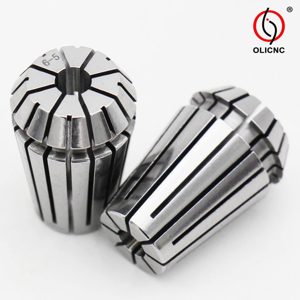 """ER32 1//2/"""" Precision Spring Collets ER-32 Collet For CNC CHUCK Milling Lathe"""