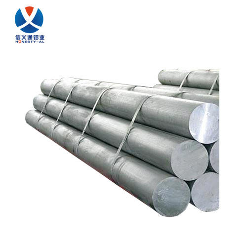 Mill Finish Aluminium Round Bar 6061 T6 Harga Per Kg