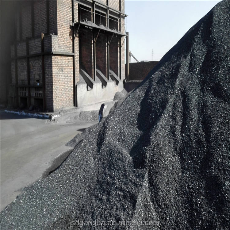 Carbon Additive/Calcined Anthracite Coal Specifications fc 93% For steel making industry