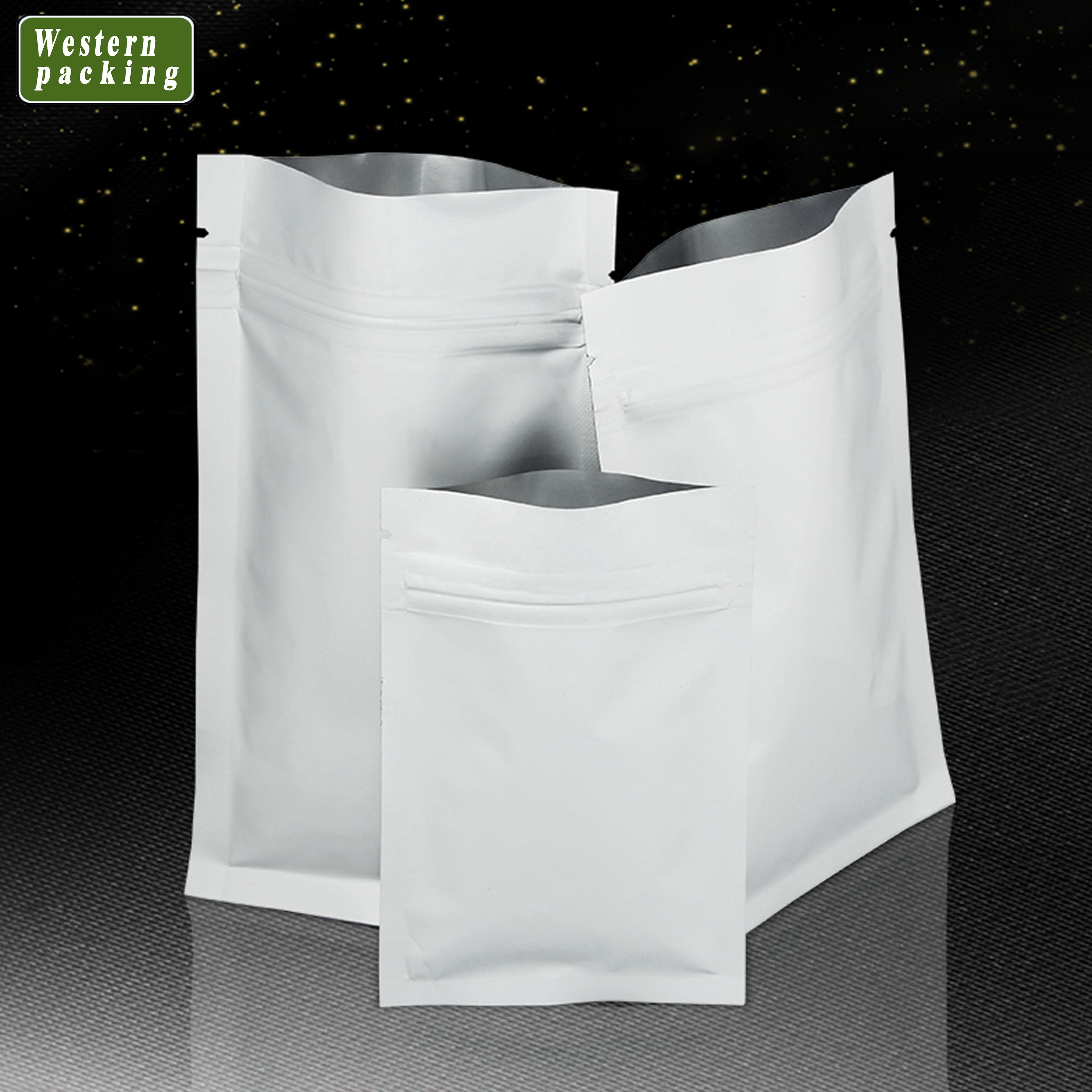 food powder packaging pouch