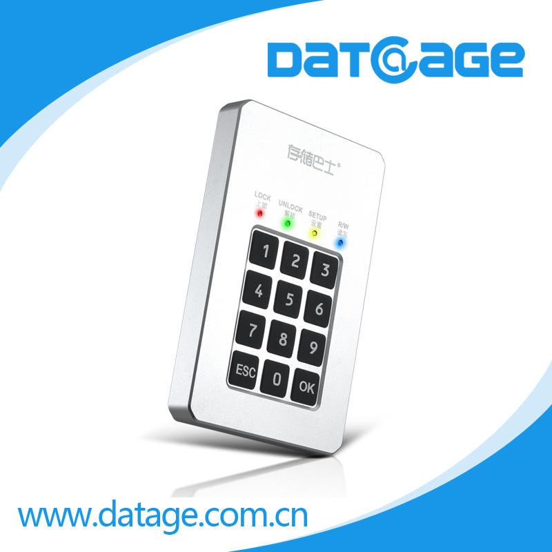 Datage promotional 1.8 Up to 2TB mSATA module storage