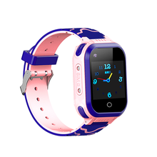 YQT 4G GPS watch phone IP67 waterproof kids gps Wifi watch SOS call Wearable Device smartwatches for children baby setracker