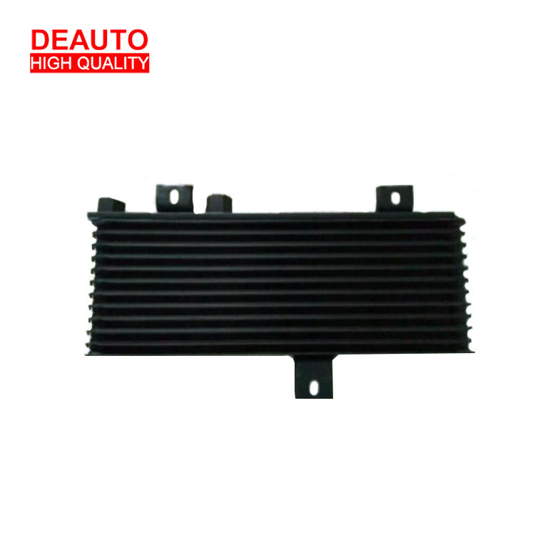 (High) 저 (Quality OIL COOLER ENG MR111819 대 한 Japan cars