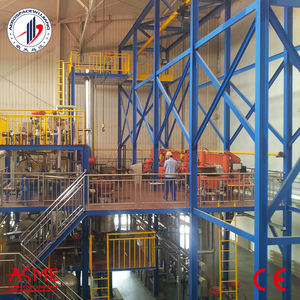 China Big Factory Good Price pharmaceutical plant essential oil fluid extraction machine