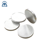 High Quality Aluminum Circle for Coffee Urns Capacitor Shell