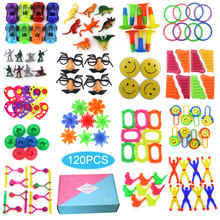 Carnival Prizes for Kids Birthday Party Favors Prizes Box Toy Assortment for Classroom