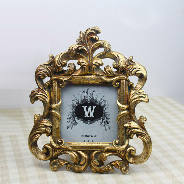 New promotion polystyrene photo frame with best quality and low price