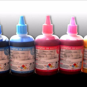 Colorking Universal sublimation Ink for HP,Epson,Brother,Canon inkjet printers
