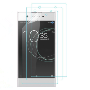 Top Selling 2.5D 9H Telefoon Gehard Glas Screen Protector Voor Sony Xperia 5 Plus Xperia Pro Xa3 Ultra