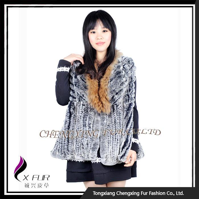 CX-G-B-257B Fashion Apparel Wholesale Women's Vest Garment Stock Lot