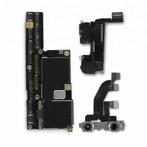 Unlocked motherboard for phone XR XS XSMAX motherboard mainboard with face ID logic board