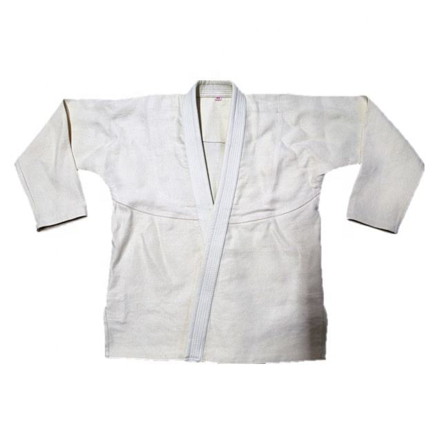 100% hemp gi custom embroidery and patches plain white bjj gi kimono brazilian jiu jitsu gi