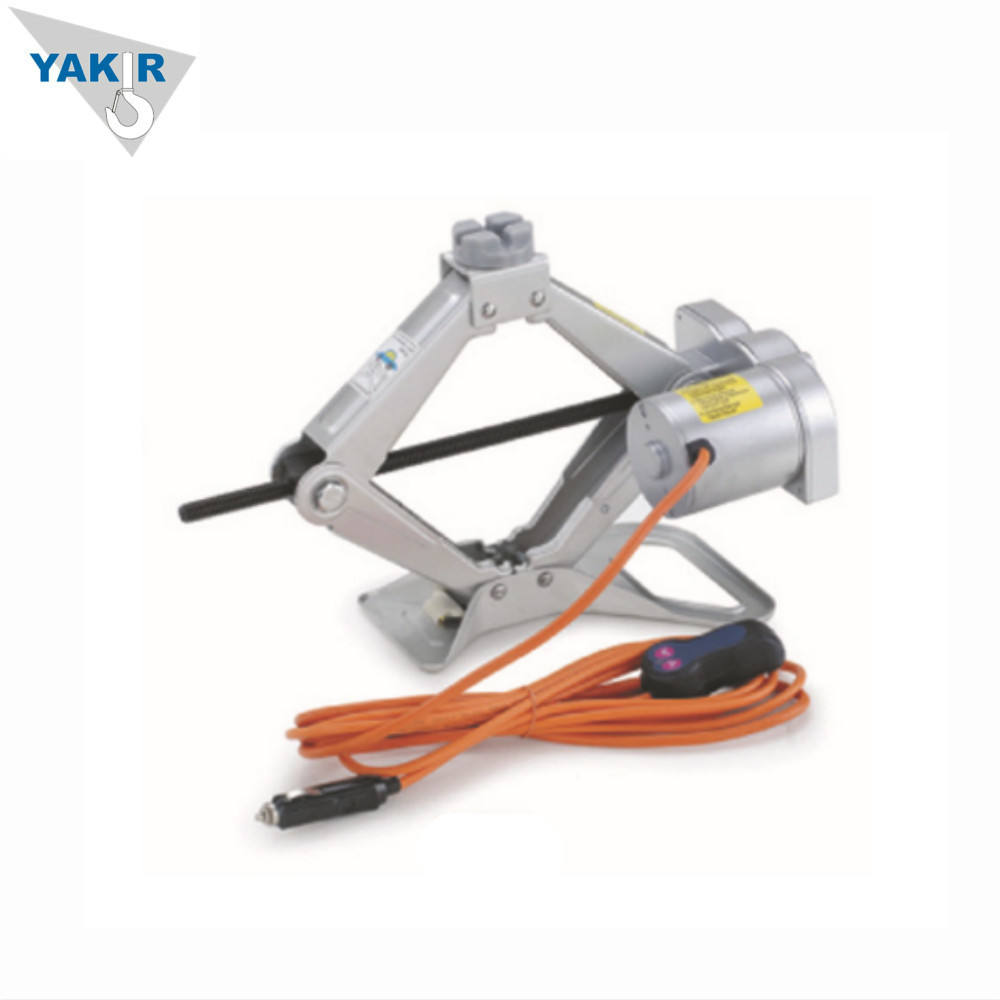 12 Volt Automatic Electric Powered Hydraulic Car Jack 3T High Quality