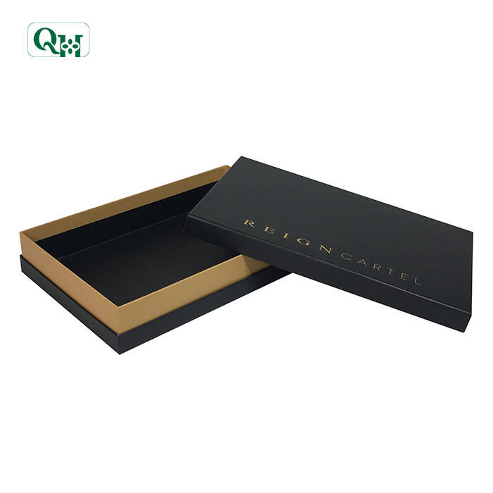 elegant high end custom made photo frame packaging
