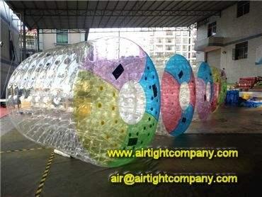 1.0mm PVC Con Người Inflatable Con Lăn Nước <span class=keywords><strong>orb</strong></span>/<span class=keywords><strong>Bóng</strong></span>
