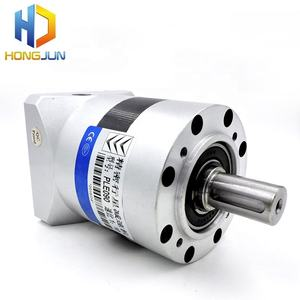 60mm 평 gear 86mm stepper motor 플래 니 터리 gear box