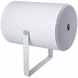100V Uni-directional Projection Loudspeaker Waterproof Outdoor PA Speaker