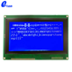STN Blue Graphic 144.0*104.0 Power Equipment 240128 LCD module