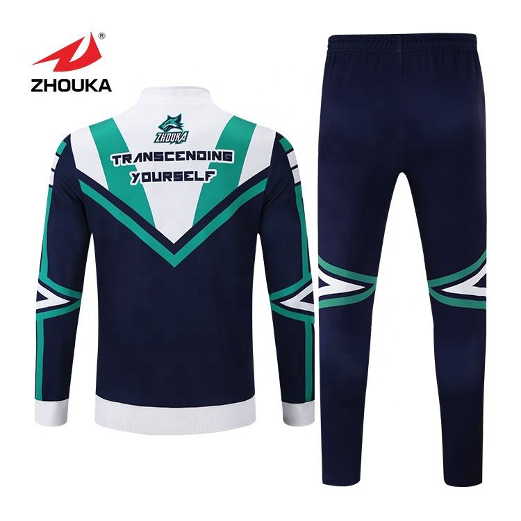 2019 fashionable manufacture jersey basketball track suit best uniforms soccer for brand name sports outdoor mens tracksuit