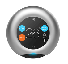 new product  nest thermostat support  Amazon Alexa /Google home  voice control