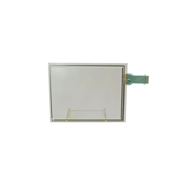 I2C-USB Controller Driver Interface Board Voor 9 inch Resistive Touch screen panel