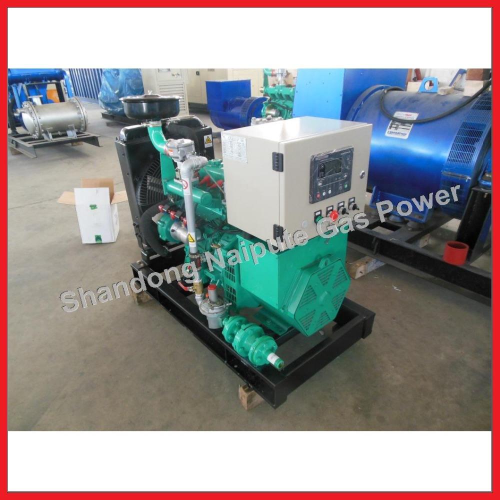 Lpg gas generator preis 10kW