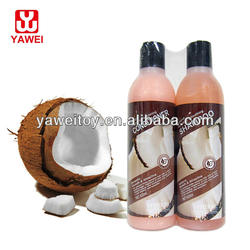 OEM Coconut Smoothing Shampoo and Conditioner Set