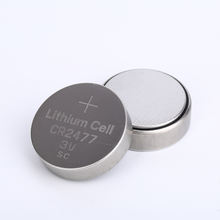 High Capacity CR2477 Chao Chuang CR2477H Coin Cell Battery