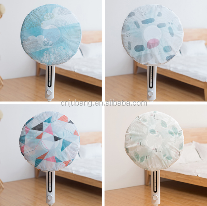 Hot koop printing bescherming fan netto cover/badkamer ventilator stofkap/stofdicht fan guard netto cover