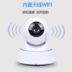 Wifi IP Camera HD 720P Wireless 1MP Smart CCTV Security Camera P2P Network Baby Monitor Home Mobile Remote camera
