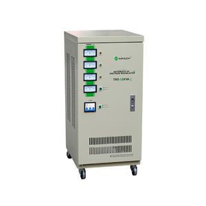 Mingch 3 Phase 380v Tns Series 15kva 30kva 50kva 80kva Automatic Voltage Stabilizer