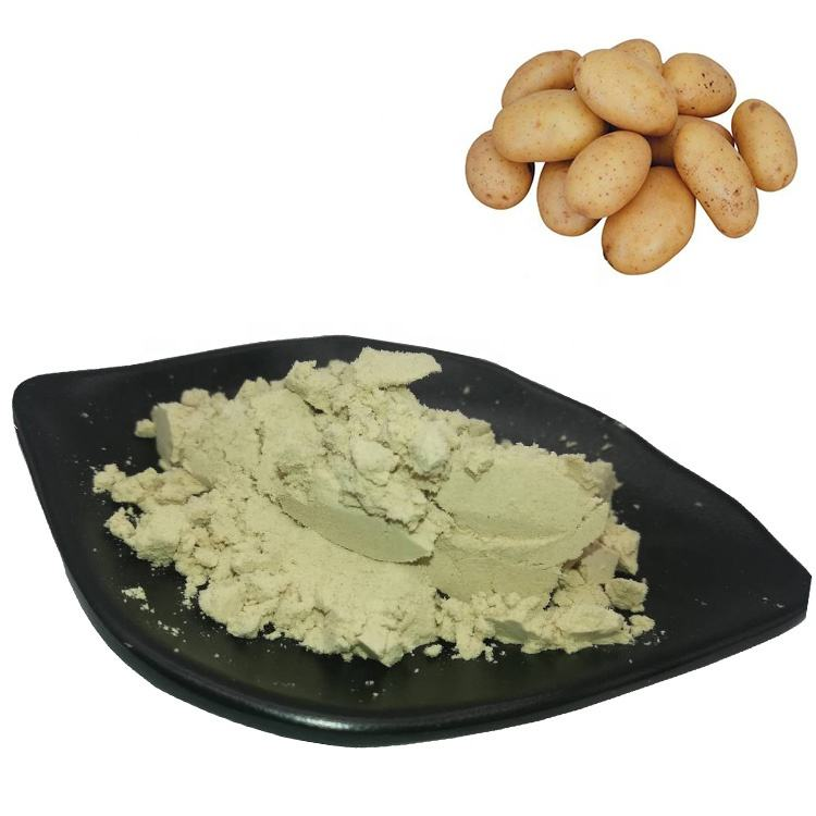 China 100% natural plant-based,vegan, gluten-free potato protein isolate powder