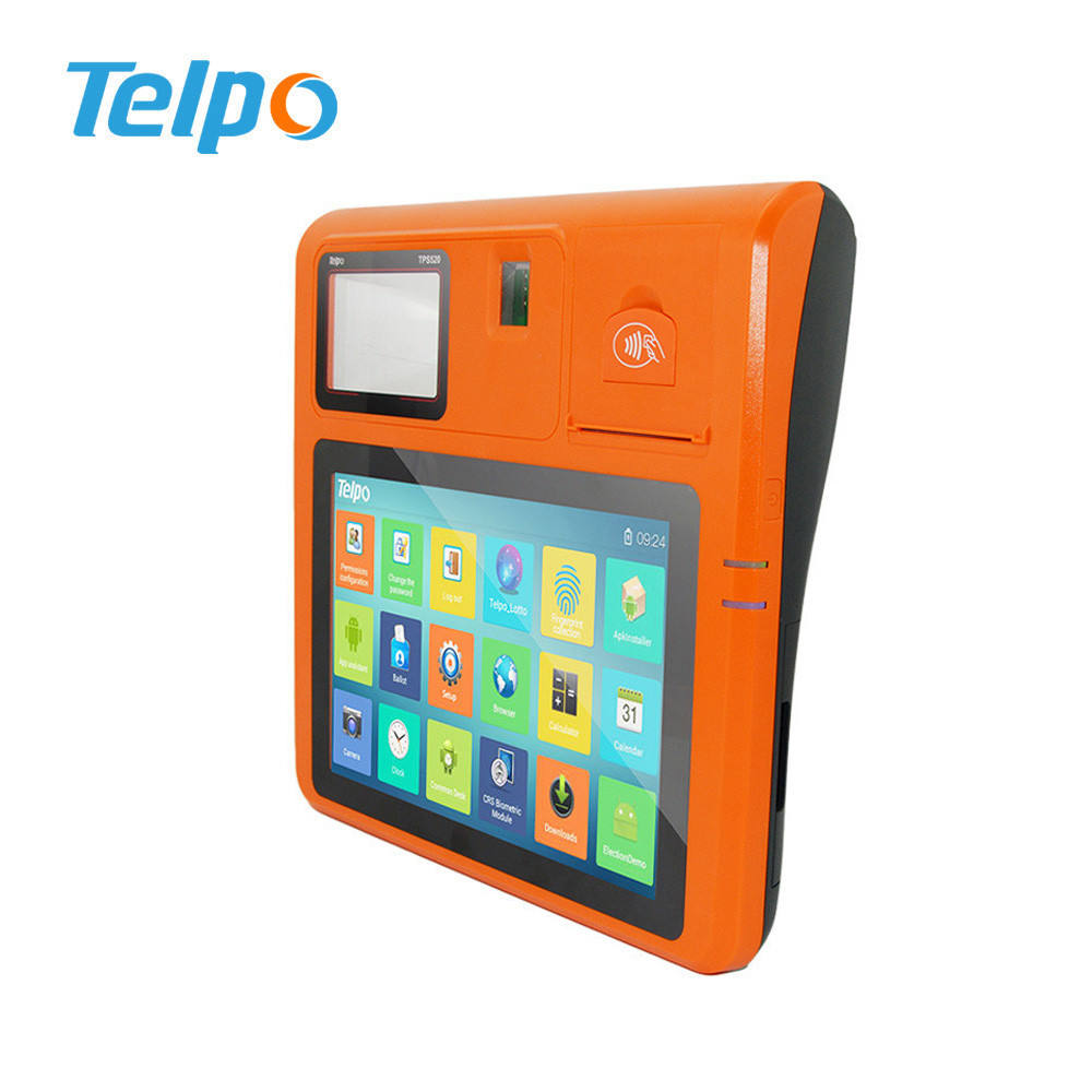 Telepower TPS520 E Pos System maschine Alle in einem Airtime <span class=keywords><strong>Automaten</strong></span> Pos-terminal