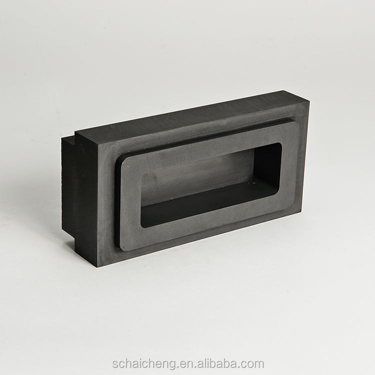 Model Carbon Graphite Accessories For Metallurgy