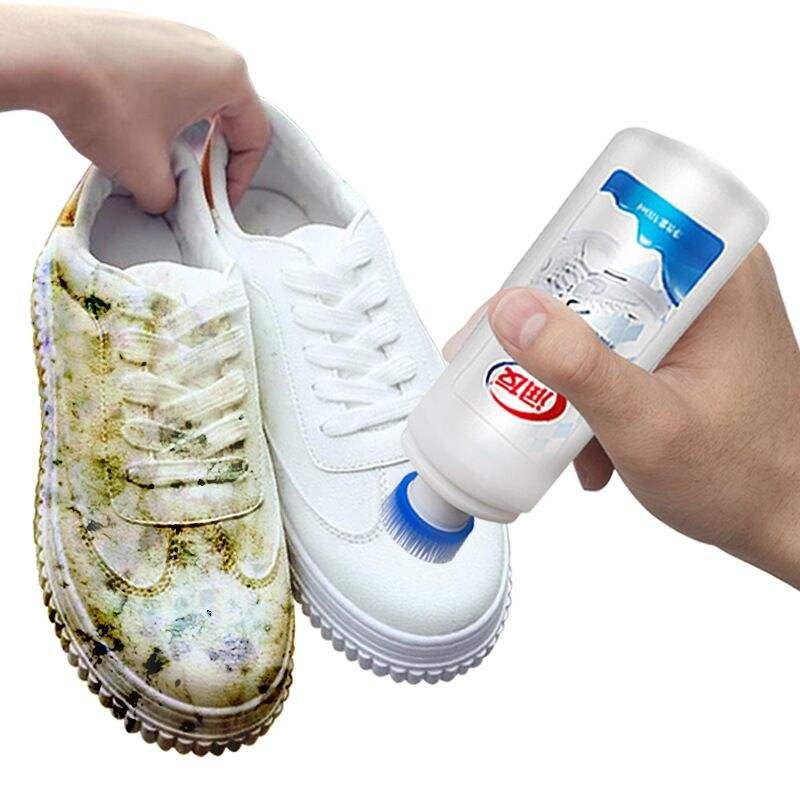 Best Selling shoe care products/private label shoe cleaner