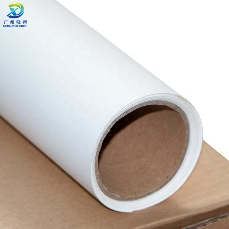 240G eco-solvent pp Synthetic Paper roll For popularstar Printing Material Roll