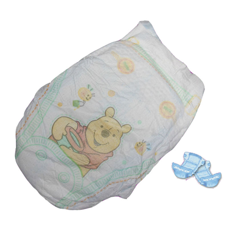 Wholesale Disposable Diaper Baby Disposable Sleepy Baby Diaper Manufacturers in China