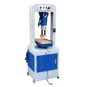 Press Shoe Repair with Air Pillow Half//Full-sole Force 1200 lb equipment