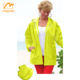 2018 New arrival OEM Cheap highest quality Light foldable rain jacket