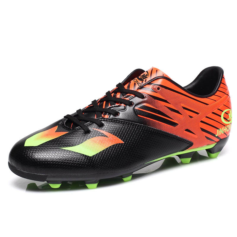factory cheap price shoes football for men