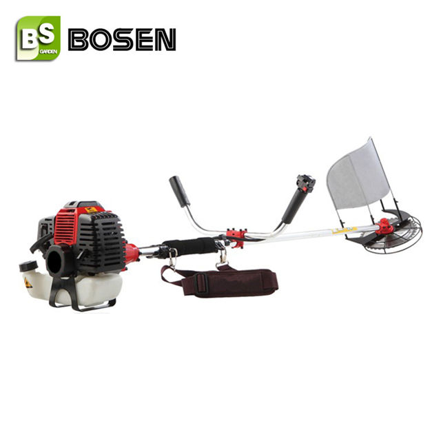 Motor A Gasolina 43cc Gasolina Bush Trimmer com 1E40F